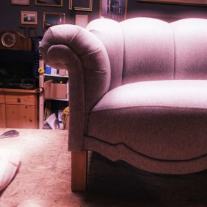 Nový nábytek